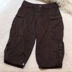 SALE SALE 🔴 BOGO Nike Women's Cotton Capri Pants